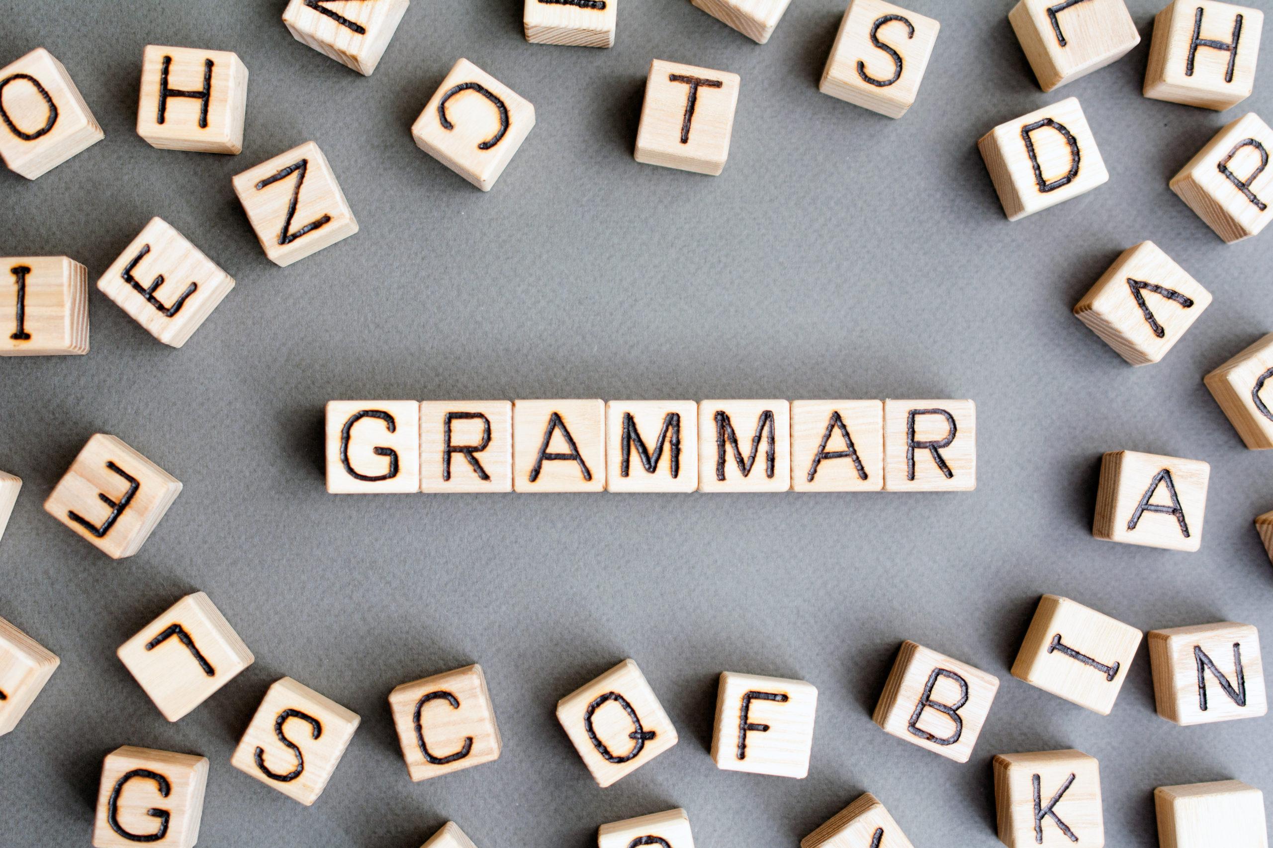 Deutschen lernen A1 Grammatik