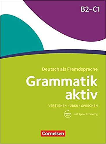 B2 Grammatik