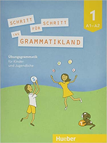 A1 Grammatik