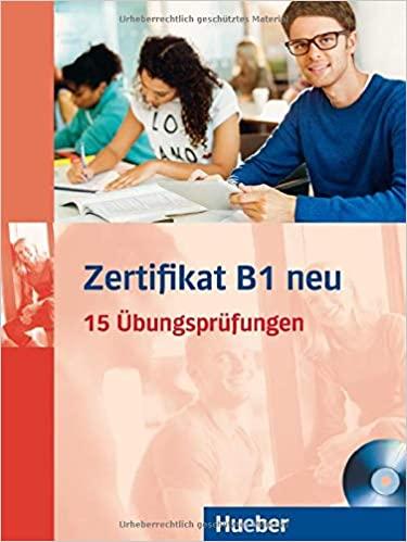B1 Prüfung